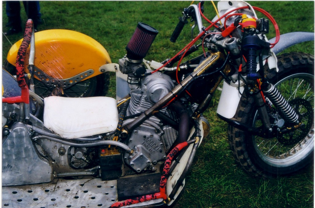 Bike Engine Car For Sale Uk